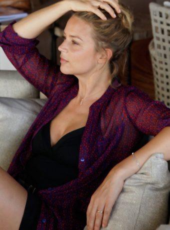 Placement de produit pour Soann Joaillier avec Virginie Eifira
