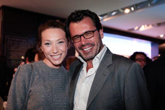 Celebrity Marketing : Lancement du Guide Hôtels & Préférence avec Laura Smet et Eric Ritter
