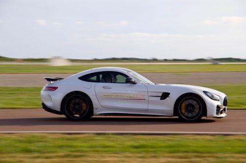 Mercedes VIP AMG Live 2017