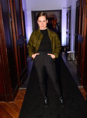 Festival du film Américain de Deauville : Christine and the queen