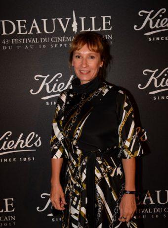 Festival du film Américain de Deauville : Emmanuelle Bercot
