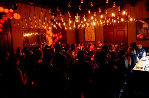 Festival du film Américain de Deauville : Kiehl's-Club France