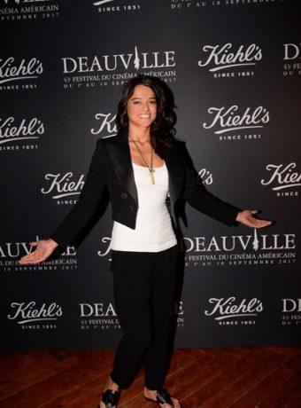 Festival du film Américain de Deauville : Michellle Rodriguez